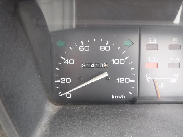 4WD 4速マニュアル AMラジオ(15枚目)