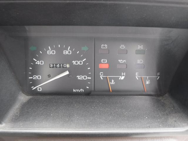 4WD 4速マニュアル AMラジオ(16枚目)