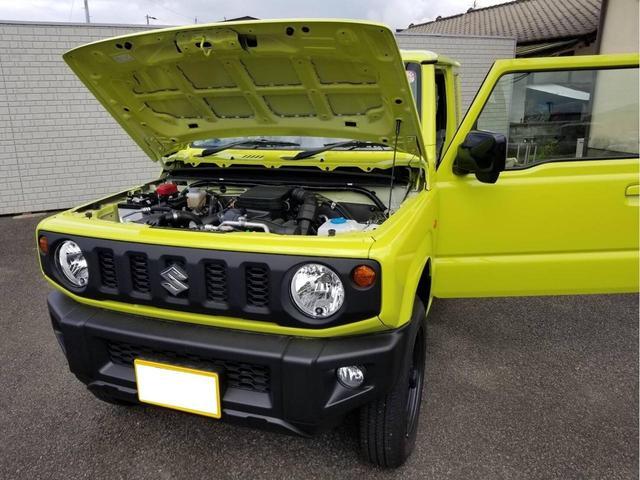 XL 4WD 5速マニュアル 走行400km CDデッキ(22枚目)