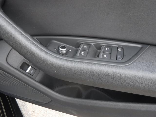 2.0TFSIクワトロ スポーツ Sラインパッケージ 4WD ワンオーナー クルーズコントロール ナビ 全周囲カメラ 純正アルミAW 障害物センサー 電動シート シートヒーター 電動リアゲート ETC 衝突被害軽減ブレーキ(9枚目)