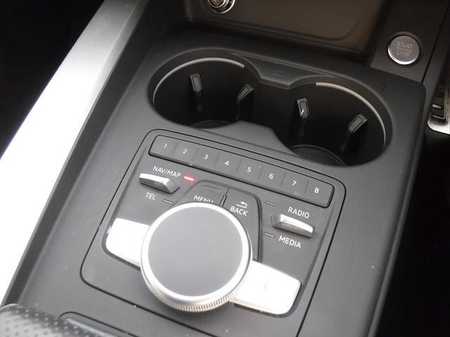 2.0TFSIクワトロ スポーツ Sラインパッケージ 4WD ワンオーナー クルーズコントロール ナビ 全周囲カメラ 純正アルミAW 障害物センサー 電動シート シートヒーター 電動リアゲート ETC 衝突被害軽減ブレーキ(16枚目)