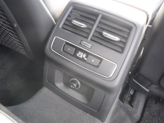 2.0TFSIクワトロ スポーツ Sラインパッケージ 4WD ワンオーナー クルーズコントロール ナビ 全周囲カメラ 純正アルミAW 障害物センサー 電動シート シートヒーター 電動リアゲート ETC 衝突被害軽減ブレーキ(20枚目)