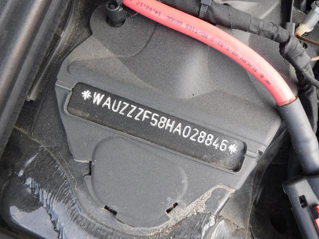 2.0TFSIクワトロ スポーツ Sラインパッケージ 4WD ワンオーナー クルーズコントロール ナビ 全周囲カメラ 純正アルミAW 障害物センサー 電動シート シートヒーター 電動リアゲート ETC 衝突被害軽減ブレーキ(24枚目)