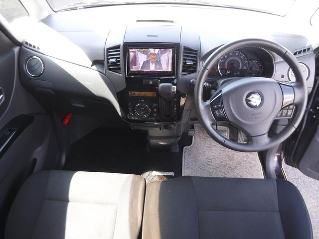 リミテッドII 両側電動スライドドア ナビ CD・DVD再生 フルセグTV ETC プッシュスタート シートヒーター オートエアコン ベンチシート HIDヘッドライト アルミホイール 盗難防止装置付(8枚目)