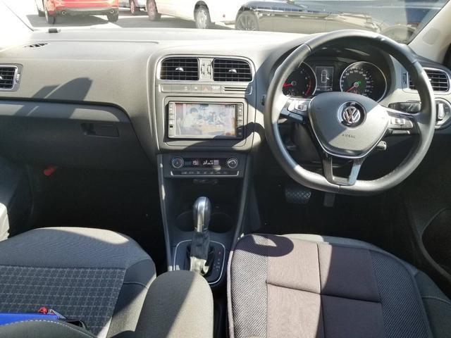 TSIコンフォートラインアップグレードパック ブルーモーション テクノロジー 正規ディーラー車 クルコン ナビ TV バックカメラ ETC付 アイドリングストップ(8枚目)