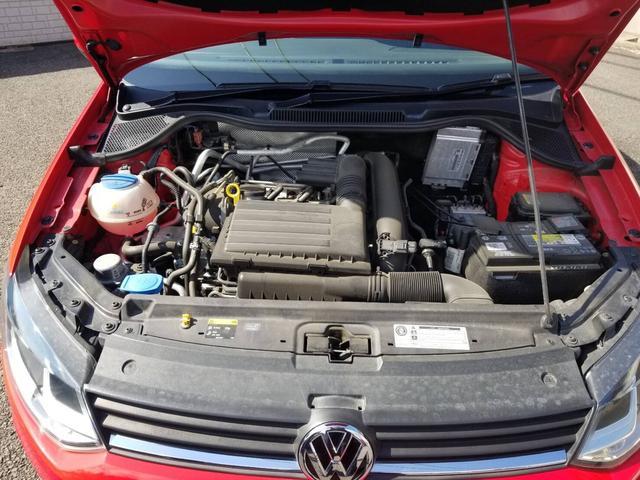TSIコンフォートラインアップグレードパック ブルーモーション テクノロジー 正規ディーラー車 クルコン ナビ TV バックカメラ ETC付 アイドリングストップ(30枚目)