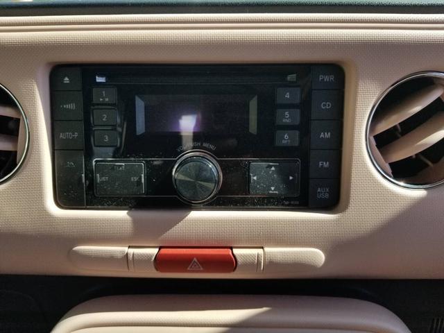 ココアプラスX 4WD スマートキー CDデッキ オートエアコン エコアイドル(13枚目)