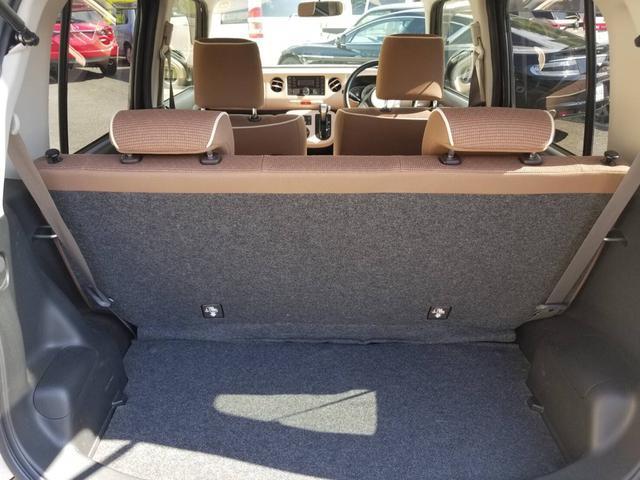 ココアプラスX 4WD スマートキー CDデッキ オートエアコン エコアイドル(16枚目)