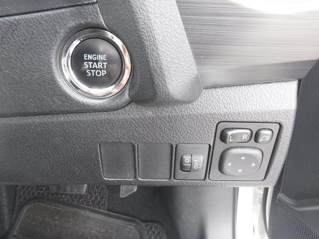 150X 4WD プッシュスタート ナビ CD/DVD再生 バックカメラ MTモード付 横滑り防止装置 盗難防止装置付 アルミ オートエアコン 電動格納ミラー(10枚目)
