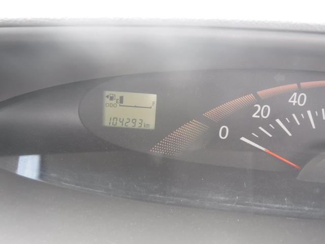 X 左側電動スライドドア ナビ ワンセグTV CD/DVD再生 ETC アイドリングストップ ABS スマートキー ベンチシート 盗難防止装置 アルミホイール オートエアコン(10枚目)