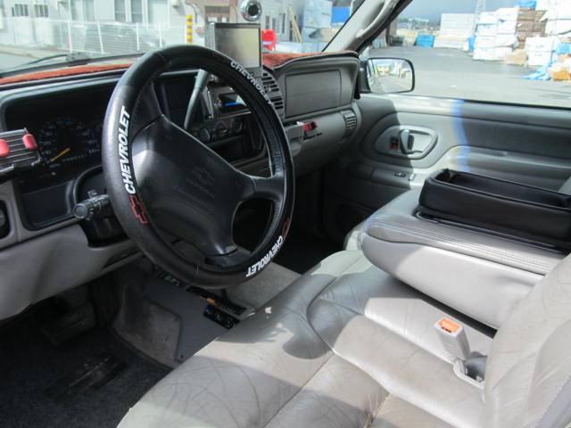 「シボレー」「シボレーサバーバン」「SUV・クロカン」「長野県」の中古車15