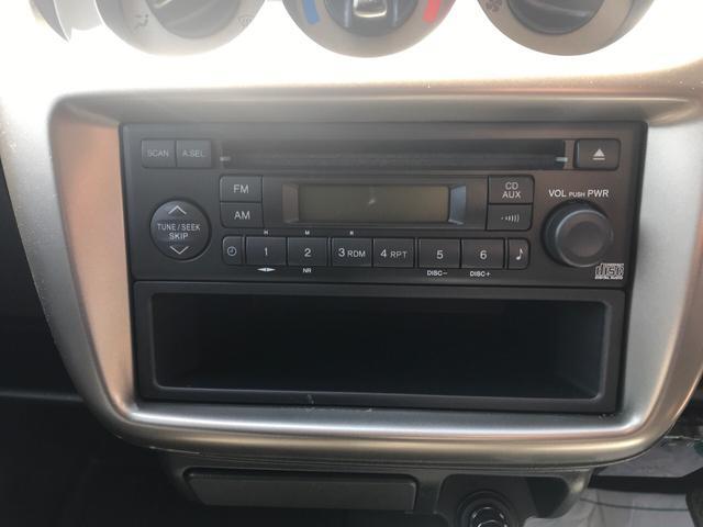 ベースグレード 4WD オートマ CD ETC(11枚目)