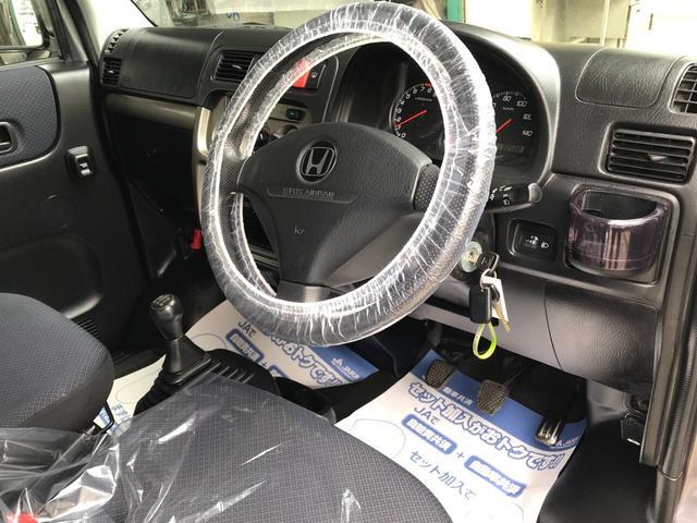 ベースグレード 4WD 5速MT キーレス CDデッキ(7枚目)
