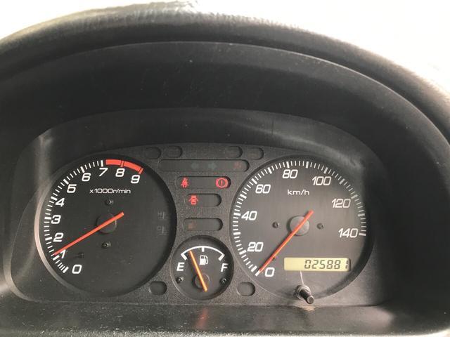 ベースグレード 4WD 5速MT キーレス CDデッキ(10枚目)