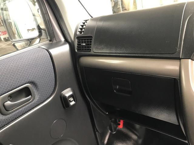 ベースグレード 4WD 5速MT キーレス CDデッキ(16枚目)