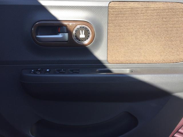 スズキ アルトラパン X プッシュスタート スマートキー2個 CD 禁煙車