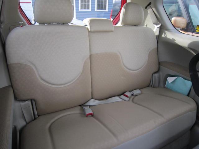 トヨタ ポルテ 150r ウェルキャブ 脱着式サイドリフトアップシート