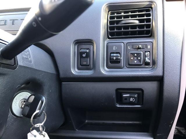 RX FOUR 4WD ターボ キーレス エンジンスターター(9枚目)