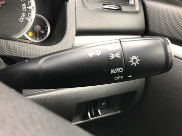 RS 4WD CVT AW スマートキー CDオーディオ付 HIDライト シートヒーター(5枚目)