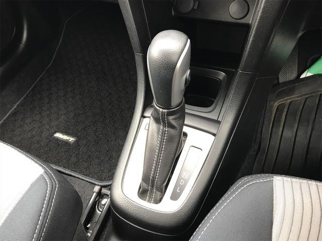RS 4WD CVT AW スマートキー CDオーディオ付 HIDライト シートヒーター(8枚目)