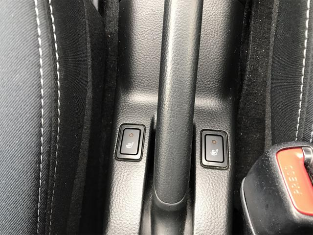 RS 4WD CVT AW スマートキー CDオーディオ付 HIDライト シートヒーター(9枚目)