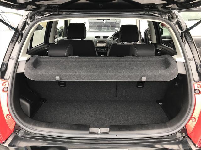 RS 4WD CVT AW スマートキー CDオーディオ付 HIDライト シートヒーター(17枚目)