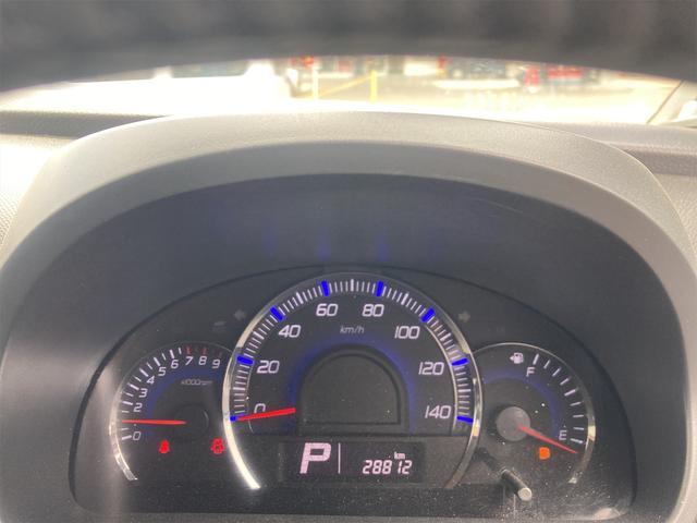 T 4WD ターボ ナビ ETC CVT スマートキー HID PS ベンチシート エンジンスターター(6枚目)