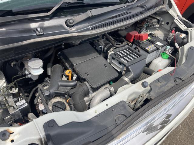T 4WD ターボ ナビ ETC CVT スマートキー HID PS ベンチシート エンジンスターター(22枚目)