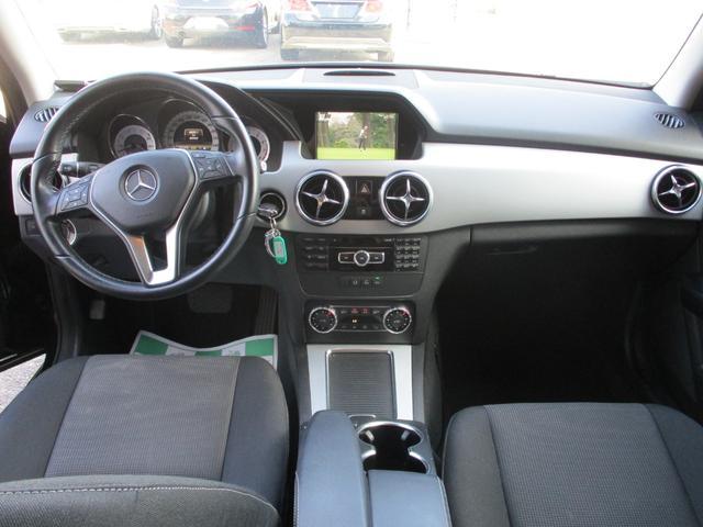 GLK350 4マチック ブルーエフィシェンシー 4WD(8枚目)