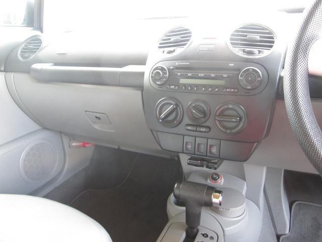 フォルクスワーゲン VW ニュービートル ベースグレード 右H