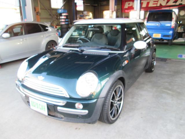 「MINI」「MINI」「コンパクトカー」「新潟県」の中古車2