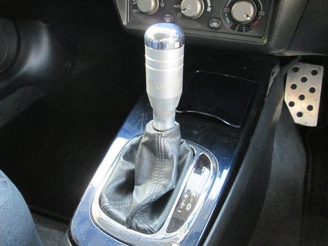 エボリューションVII GT-A エボ9仕様 エアロ 4WD(13枚目)
