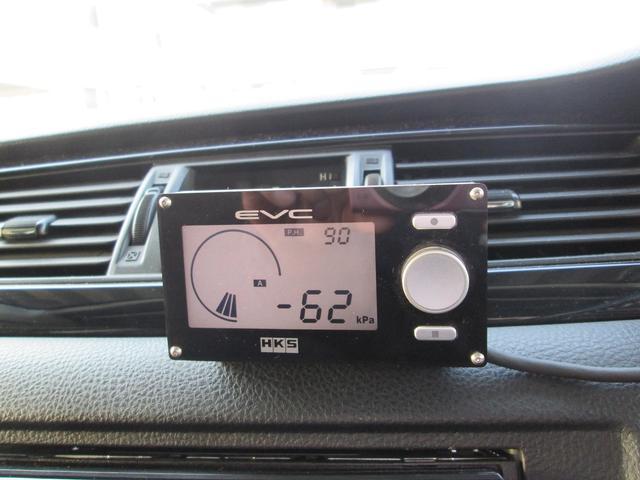 エボリューションVII GT-A エボ9仕様 エアロ 4WD(15枚目)