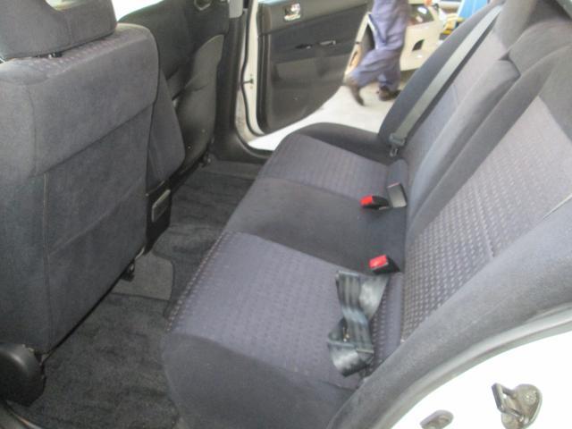 エボリューションVII GT-A エボ9仕様 エアロ 4WD(17枚目)