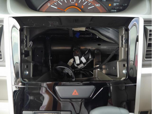 ダイハツ タント X SAIII 届出済未使用車 自動ブレーキ スマートキー