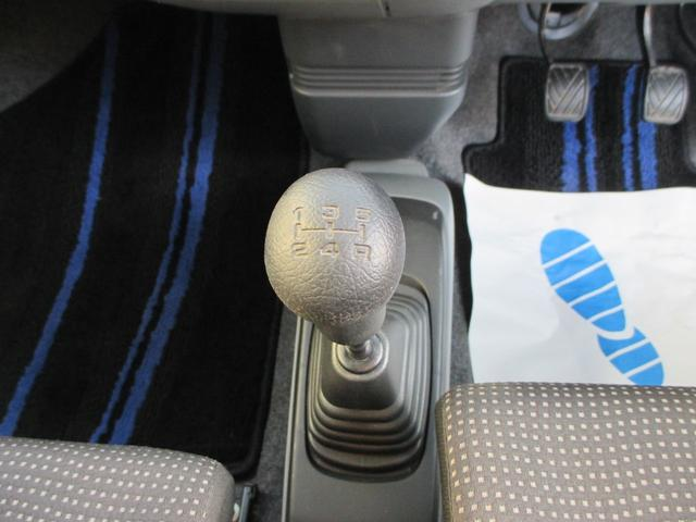 XG 5速マニュアル 衝突安全ボディ CD 電格ミラー(18枚目)