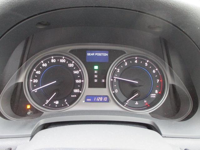 「レクサス」「IS」「セダン」「新潟県」の中古車13