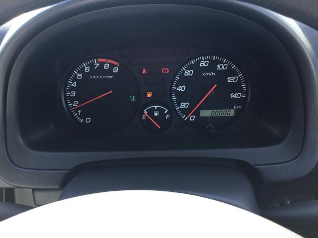 ホンダ アクティバン 4WD 5速MT 両側スライドドア エアコン エアバック