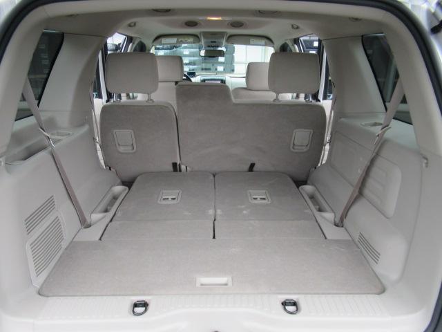 フォード フォード エクスプローラー XLT 4WD  ディーラー車