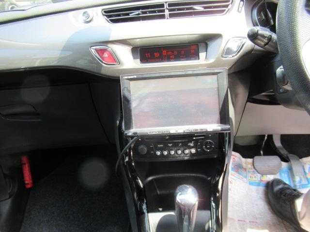 「シトロエン」「シトロエン C3」「コンパクトカー」「長野県」の中古車11
