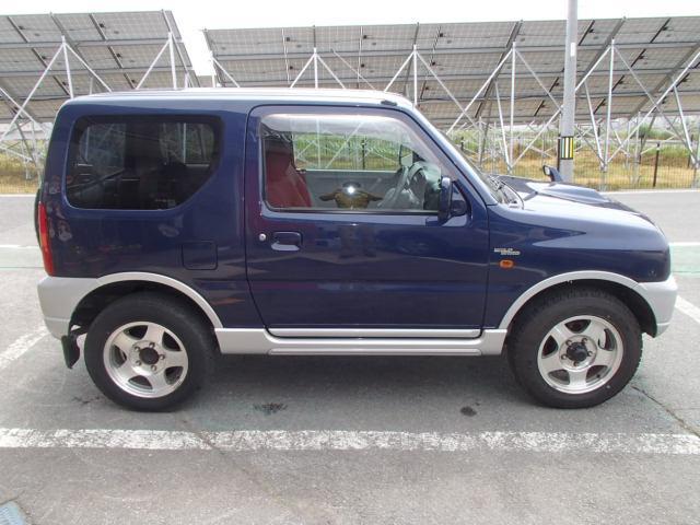 「スズキ」「ジムニー」「コンパクトカー」「長野県」の中古車4