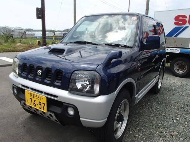 「スズキ」「ジムニー」「コンパクトカー」「長野県」の中古車35