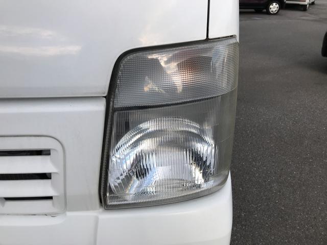 ダンプ 4WD 5速マニュアル エアコン パワステ付き(5枚目)