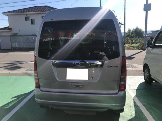 「スバル」「ディアスワゴン」「コンパクトカー」「長野県」の中古車11