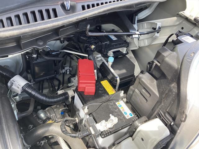車のコンディションチェックには外せない場所です。是非一度御覧ください。