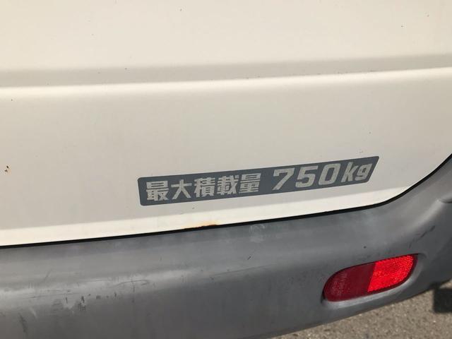 DX 4WD 5速MT ディーゼル車(12枚目)