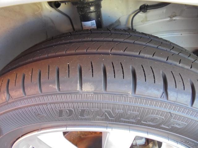 タイヤの溝はまだまだあります!