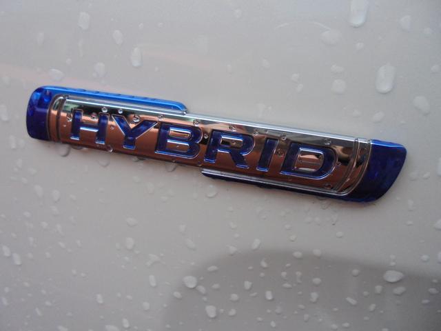 HYBRID X4WDデュアルセンサーブレーキ(8枚目)