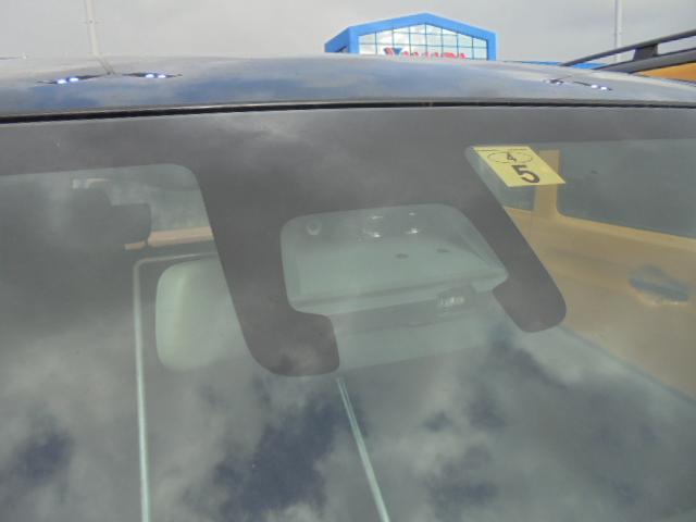 レーザーレーダーを併用して前方の障害物等を認識する『デュアルセンサーブレーキサポート』を搭載!警報や衝突被害軽減ブレーキで衝突回避をサポートす先進の安全技術です!