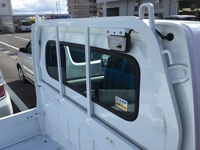 KX 3型 4WD/5速マニュアル車(14枚目)